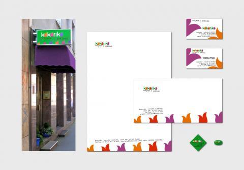 Kukuriku Corporate Design 2