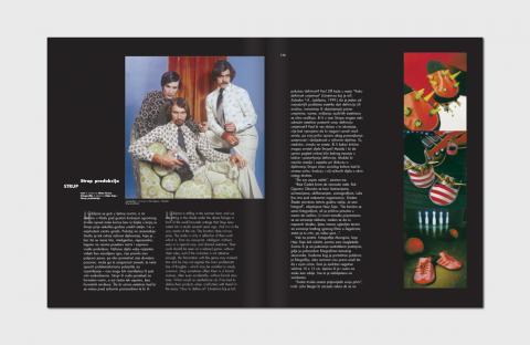 Oris Magazine 6